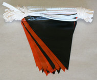 Pennant Flags - Multiple colors 50'
