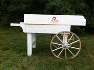 Wooden Cart - Small Produce