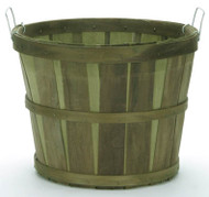 Bushel Plant Basket - Treated
