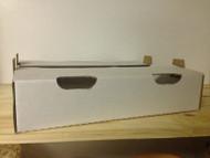 10 lbs. Produce Box (Flat)