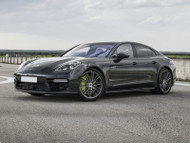 Cargraphic Lowering module for Panamera 971 (2017 - on)
