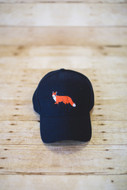 Fox Wool Cap