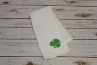 St. Patricks Day Hand Towel