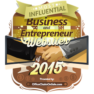 Top 100 Influential Business and Entrepreneur Blogs 2015
