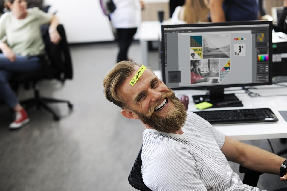 Promote Happiness Within the Workplace