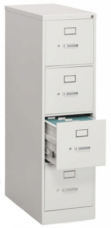 hon 4 drawer file cabinet hon file cabinets hon 4 drawer file cabinet with lock 314p 16575