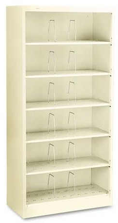Hon 600 Lateral Series Hon 600 Lateral Open Shelf Filing