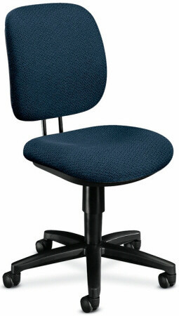 hon adjustable office chairs - hon comfortask® adjustable office