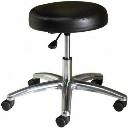 HON Backless Medical Exam Stool [MTS01EA11] -1
