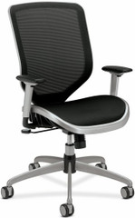 HON High Back Boda All Mesh Office Chair [MH02] -1