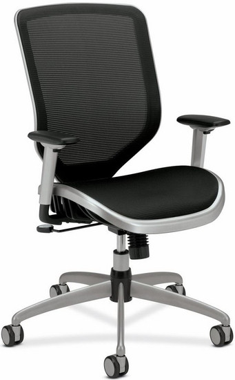 all mesh office chairs - hon high back boda all mesh office chair