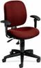 HON ComforTask® Ergonomic Task Chair [5903] -2
