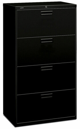 hon 4 drawer file cabinet hon lateral file cabinet 30 quot 4 drawer hon lateral file 16575