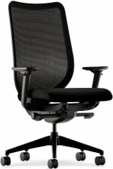HON Nucleus M4 Mesh Back Office Chair [N103] -1