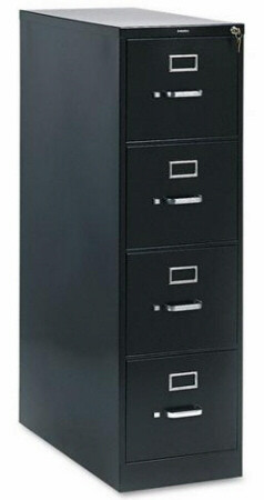 office file cabinets hon 4 drawer vertical office file cabinet 214p rh officechairsonsale com Hon 4 Drawer Vertical Wood File Cabinets hon 510 series 4 drawer vertical file cabinet