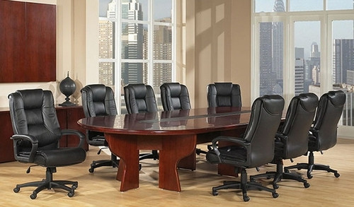 OSP Intelligent Series Conference Tables [SON-103] -1