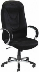 Lorell Airseat Series High Back Office Chair [60500]  1