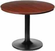 Lorell Round Office Tables [LLR87] -1