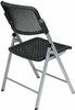 Matrix Full Mesh Folding Chairs [81608] -2