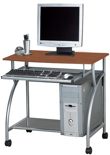 Mayline Computer Workstation Desk [947] -1