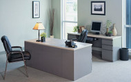 Mayline CSII Executive Desk Set [CST7] -1