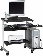 Mayline Mobile Computer Workstation [946] -1