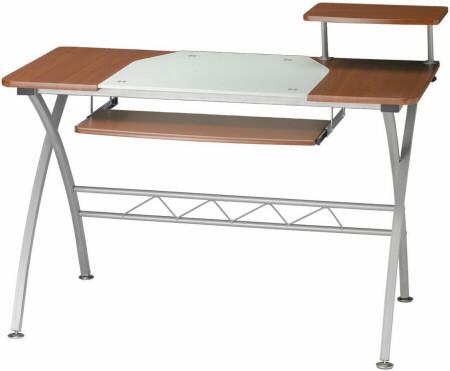 Mayline Vision Contemporary Computer Desk [972] -1