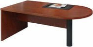 Mira Peninsula Desk Extension [MPT3672] -1