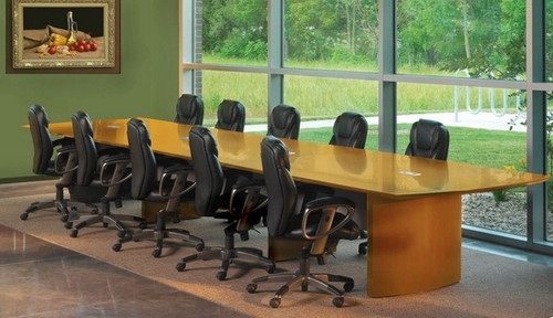 Conference Tables Napoli Executive Conference Tables NC - Napoli conference table