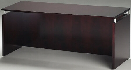 Napoli Executive Desk Credenza [NCNZ72] -1