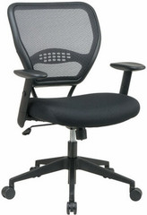 Office Star Air Grid Mesh Office Chair [5500] -1
