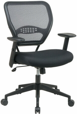 Superieur Office Star Air Grid Mesh Office Chair [5500]  1