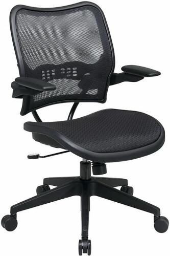 Ordinaire Office Star Air Grid® Full Mesh Office Chair [13 77N1P3]  1