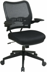 Office Star Air Grid™ Mesh Chair [13-37N1P3] -1