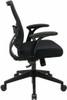 Office Star Air Grid Mesh Office Chair [67-37N1G5] -4