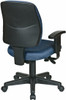 Office Star Deluxe Task Chair with Arms [33107] -2