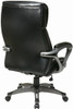 Office Star Eco Leather High Back Chair [ECH89307] -2