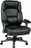 Office Star Eco-Leather Executive Chair [OPH61606] -2