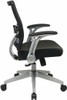 Office Star Mesh Back Office Chair [67-E36N61R5] -2