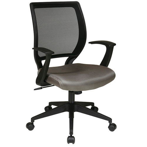 Office Star Screen Mesh Task Chair [EM51022N] -1
