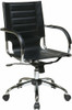Office Star Trinidad Contemporary Office Chair [TND941A] -1