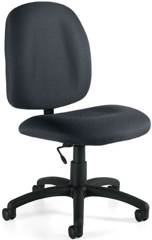 Offices To Go™ Computer Task Chair [11650] -1
