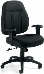 Offices To Go™ Ergonomic Office Task Chair [11651] -1