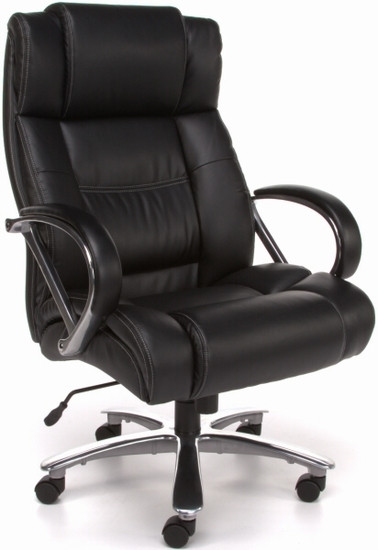 OFM Avenger Big And Tall High Back Executive Chair [810 LX]  1