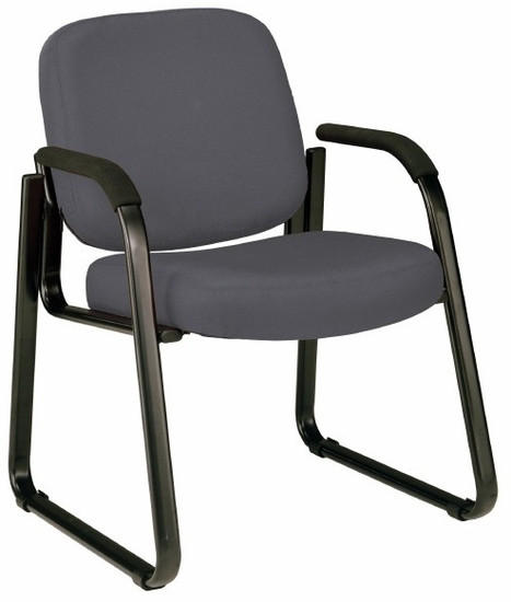 OFM Fabric Office Guest Chair [403] -1