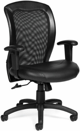 OTG Airflow Mesh Back Chair [11692B] -1