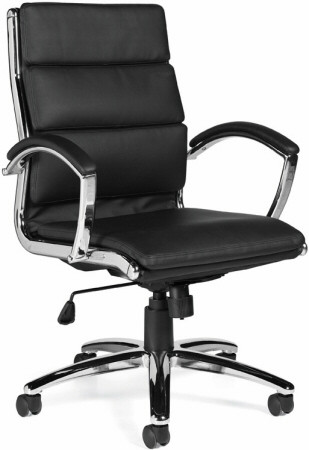 OTG Contemporary High Back Executive Chair [OTG11648] -1