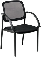 Reception Room Office Mesh Chair [183305] -1