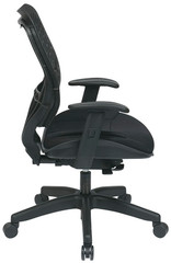 REVV Series Office Star Mesh Chair [86-M33BN2W] -2