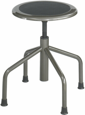 Safco Diesel Backless Stool [6669] -1